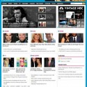 WordPress Theme For a Fashion Magazine | FashionPro