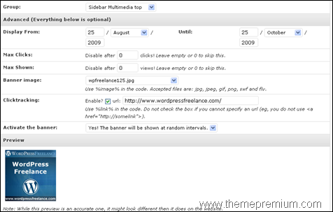 wordpress-freelance-adrotate