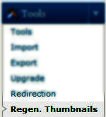 wordpress thumnails Generate thumbnails for All Wordpress blog posts at once