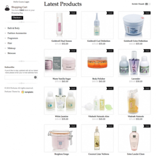 e-Commerce WordPress Theme: Create eCommerce store in Minutes
