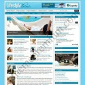 LifeStyle Magazine WordPress Theme
