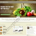 MyCuisine | Hotel & Restaurant WordPress Theme