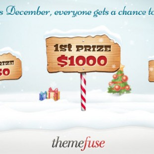 Win $1000 at ThemeFuse